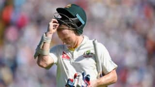 POLL: Who should replace Chris Rogers as Australia's opener in Tests after Ashes 2015?