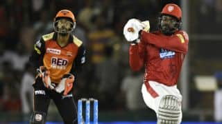 IPL 2018, KXIP vs SRH, Match 16: Marks out of 10
