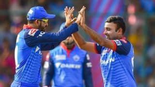 IPL 2019, DC vs RR: Delhi Capitals beat Rajasthan Royals by five wickets