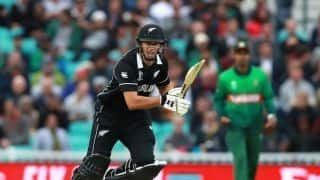 Cricket World Cup 2019: We need to work on our running between the wickets: Ross Taylor