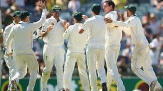 Australia vs New Zealand 2015, Live Cricket Score: 2nd Test at Perth, Day 4