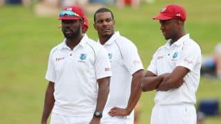 West Indies fined for slow over rate against New Zealand, again
