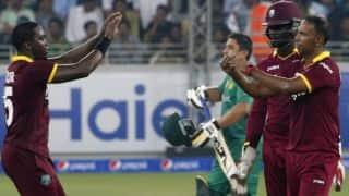 Pakistan vs West Indies LIVE Streaming: Watch PAK vs WI 2nd ODI Live telecast & TV Coverage
