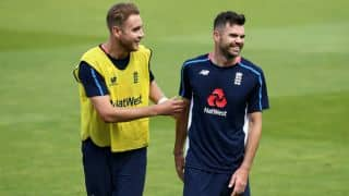 James Anderson, Stuart Broad hungry for more despite ageing