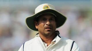 Sachin Tendulkar played last innings for India on November 16, 2 years back!