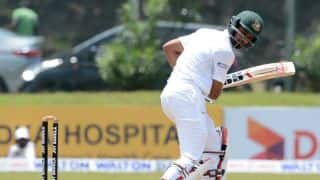 BAN drop Mahmudullah, Mominul for 1st Test vs AUS
