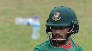 Bangladesh add Mominul Haque to Asia Cup squad
