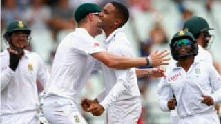 South Africa cricketers to attend spin bowling camp in India