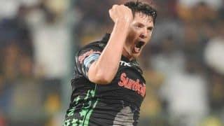 Live Cricket Score Dolphins vs Lahore Lions, CLT20 2014 Match 14: Lahore Lions win by 16 runs