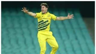 AUSvNZ 1st ODI: ऑस्ट्रेलिया ने न्यूजीलैंड को 71 रन से रौंदा,  3 मैचों की सीरीज में 1-0 से आगे
