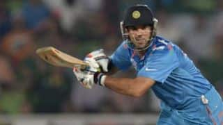 Stones pelted at Yuvraj Singh's house in Chandigarh after disappointing show in ICC World T20 2014 final