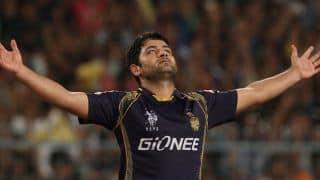 IPL 2016, Piyush Chawla: I feel comfortable bowling with Brad Hogg