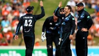 Kiwis could be World Cup contenders: Aaqib Javed