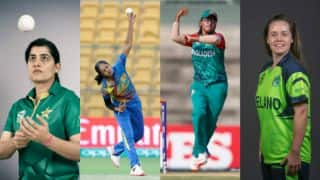ICC Women's World Cup Qualifiers 2017, Super Six: Preview for PakW vs SlW and BanW vs IreW