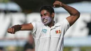 Sri Lanka register maiden overseas series win