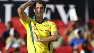 Australian Pacer Pat Cummins rested for final T20I against Pakistan