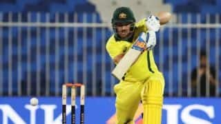 Aaron Finch, Adam Zampa fire Australia to ODI series win