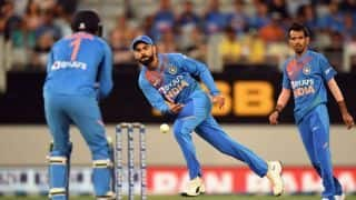 2nd ODI: India Seek Improvement in Fielding and Bowling to Stay Alive Against New Zealand