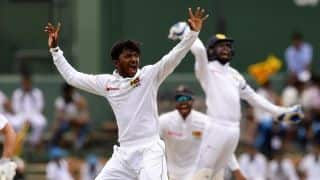 Sri Lanka v England, 2nd Test: Akila Dananjaya to play