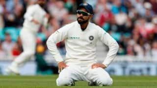 Virat Kohli best batsman but worst reviewer in the world: Michael Vaughan