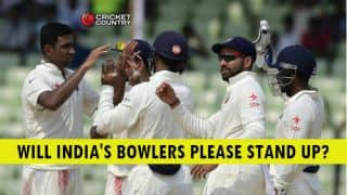 India must figure out their bowling attack ahead of 1st Test against South Africa at Mohali