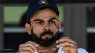 Mark Taylor finds Kohli's off-field conduct 'terrific' but gives thumbs down to confrontation with Paine