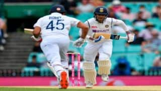 Australia vs India, 3rd Test: India got off to a solid start; trail by 310 runs at Tea