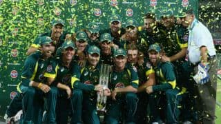 Australia vs England, 5th ODI at Adelaide