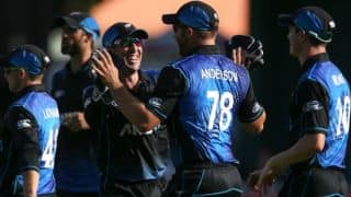 Pakistan vs New Zealand 2015-16, 3rd ODI at Auckland, Preview: Hosts seek to give Brendon McCullum winning welcome