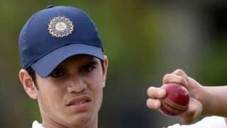मुंबई की टीम में मिली अर्जुन तेंदुलकर को जगह, सूर्यकुमार यादव करेंगे कप्तानी