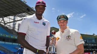 Steven Smith: West Indies refused proposal of declaration in 3rd Test at Sydney