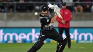T20 series win against India is an isolated one keeping the World Cup in context: Williamson