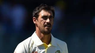 Ashes 2019: Starc content to be left out if urn returns to Australia