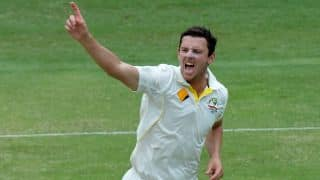 West Indies slump to dismal 143/8 against Australia's 399 on Day 2 of second Test at Kingston