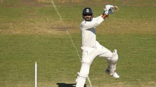 Indians vs Cricket Australia XI: Murali Vijay hits century but India's bowlers struggle