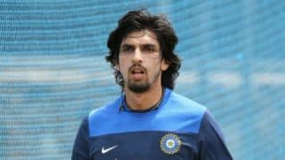 Trust Ishant Sharma to bowl his heart out: Ravi Shastri