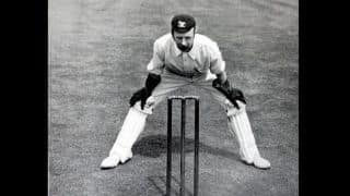 Rev. AP Wickham: The man who kept wickets for both sides in a First-Class match