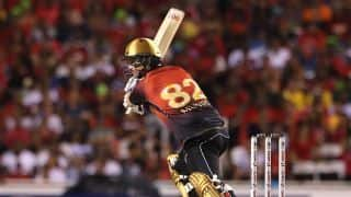 In pics: Trinbago Knight Riders vs Guyana Amazon Warriors, CPL 2018 final