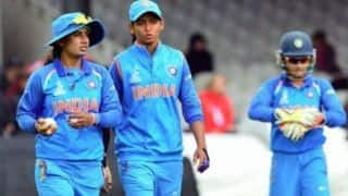 Narendra Hirwani to work as a consultant with the Indian women's Cricket team