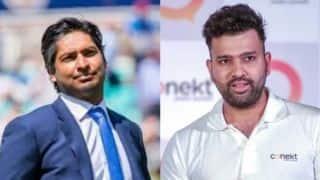 Rohit Sharma should open without a doubt: Kumar Sangakkara