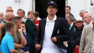 Alastair Cook set to become 1st England cricketer with 50 Test wins