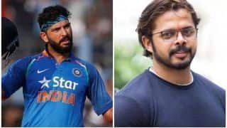 Syed Mushtaq Ali T20 Trophy 2020-21: Yuvraj Singh Comes Out to Retirement, Named in Punjab's Probables List; Sreesanth Included in Kerala Probables