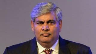 BCCI-ICC Meeting: WADA issue, tax waiver on agenda as Shashank Manohar set to meet CoA members
