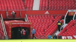 EPL 2015-16: Manchester United blame security contractor for bomb fiasco