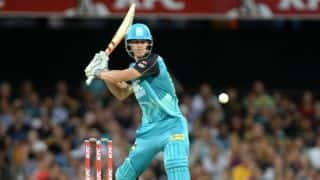 IPL 2016: Chris Lynn believes middle-order debacle reason behind KKR's loss
