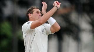 England vs New Zealand 2015: Tim Southee looks to repeat 2013 Lord's heroics in first Test