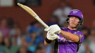 Head, Carey and Short to be released from Australia T20I squad to play BBL final