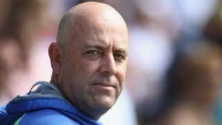 The Ashes 2017-18: Australian pacers ready to intimidate English batsmen, says Darren Lehmann