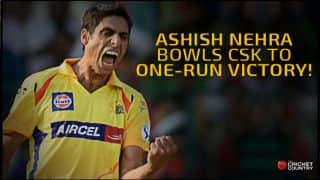 Chennai Super Kings vs Delhi Daredevils IPL 2015 Match 2 at Chennai: MS Dhoni, Albie Morkel's innings and other highlights