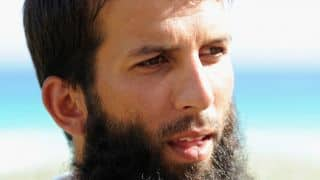 Moeen Ali wants to make every practice session count with England